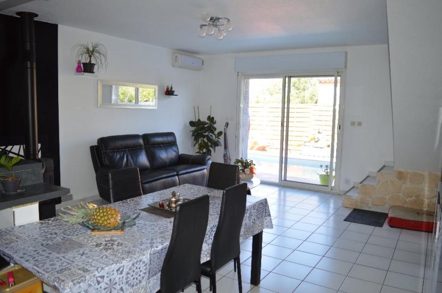 A vendre Vias 34442148 Le boulevard de l'immobilier