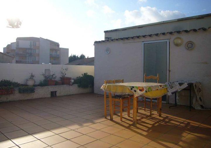 A vendre Agde 34442268 Le boulevard de l'immobilier