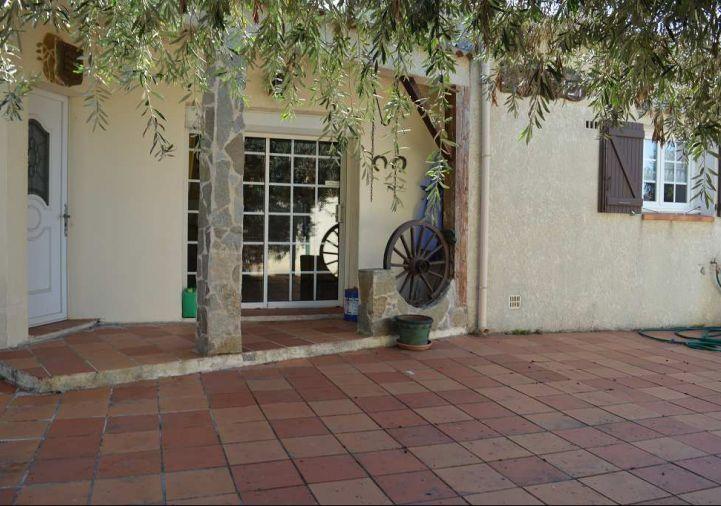 A vendre Villa Agde   Réf 34442296 - Le boulevard de l'immobilier