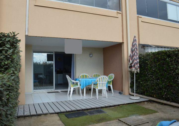 A vendre Vias-plage 34442401 Le boulevard de l'immobilier