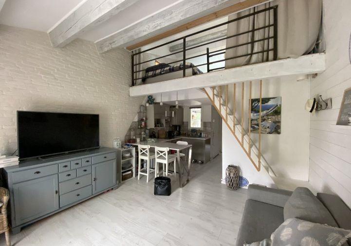 A vendre Maison en résidence Le Cap D'agde | Réf 34442586 - Le boulevard de l'immobilier