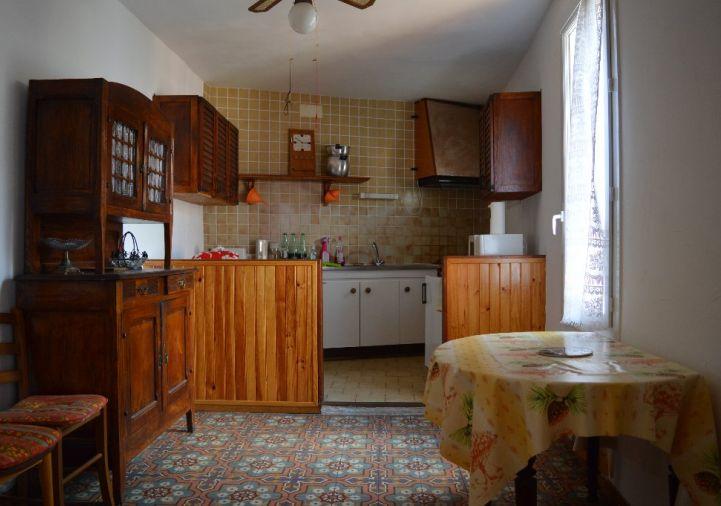 A vendre Vias 34442589 Le boulevard de l'immobilier
