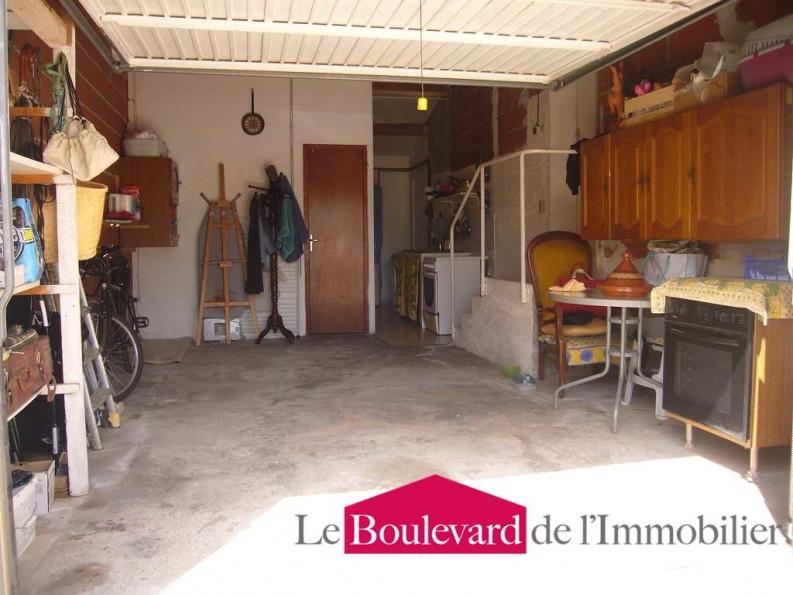 A vendre  Vias | Réf 34442624 - Le boulevard de l'immobilier