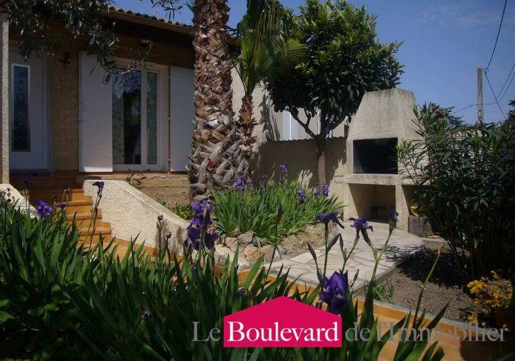 A vendre Maison individuelle Vias   R�f 34442624 - Le boulevard de l'immobilier