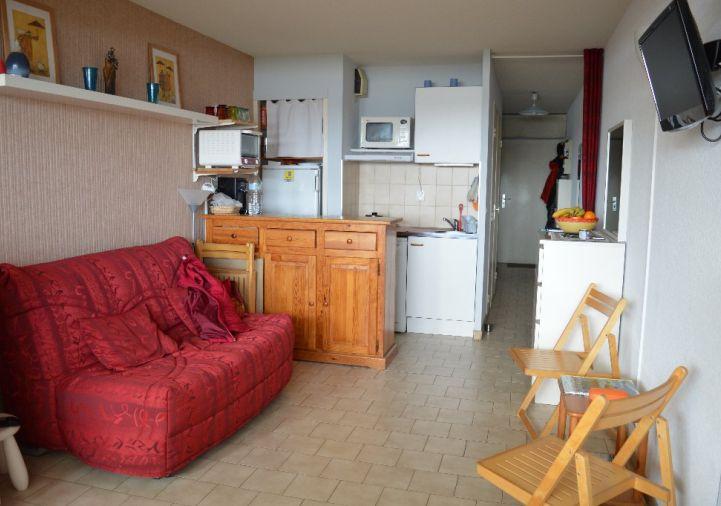 A vendre Agde 34442655 Le boulevard de l'immobilier