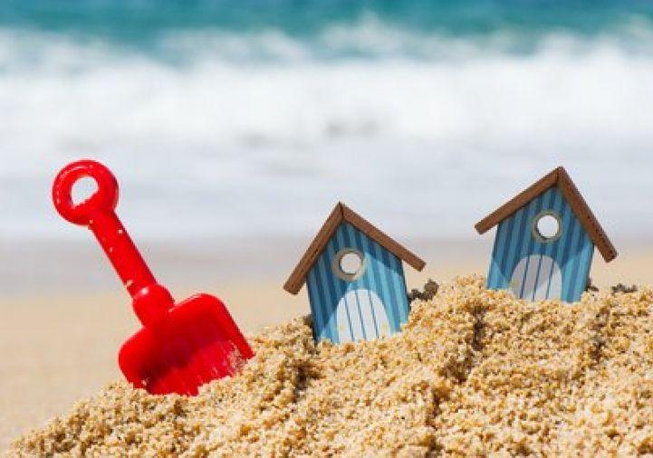 A vendre Vias-plage 34442680 Le boulevard de l'immobilier