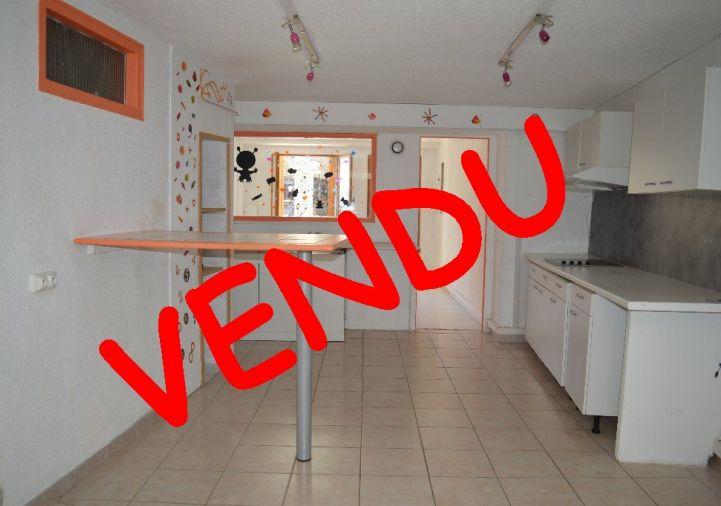 A vendre Vias 34442710 Le boulevard de l'immobilier