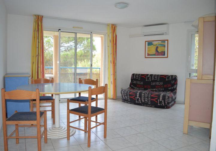 A vendre Vias-plage 34442769 Le boulevard de l'immobilier