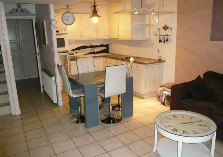 A vendre Vendres 34442783 Le boulevard de l'immobilier