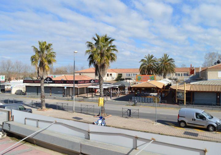 A vendre Vias-plage 34442803 Le boulevard de l'immobilier