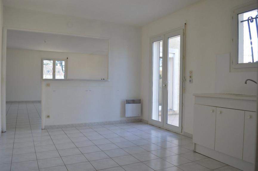 A vendre Vias 34442820 Le boulevard de l'immobilier