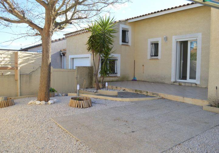 A vendre Maison Vias   Réf 34442820 - Le boulevard de l'immobilier