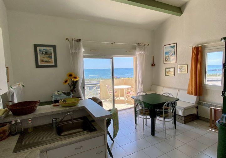 A vendre Appartement en résidence Vias-plage | Réf 34442862 - Le boulevard de l'immobilier