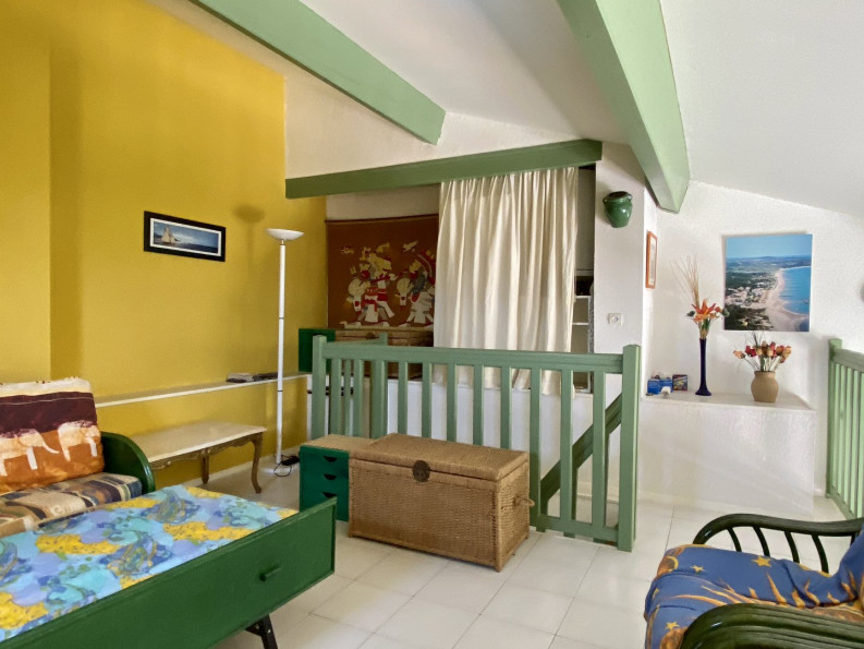 A vendre Vias-plage 34442862 Le boulevard de l'immobilier