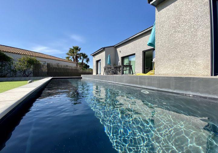 A vendre Villa Agde | Réf 34442910 - Le boulevard de l'immobilier