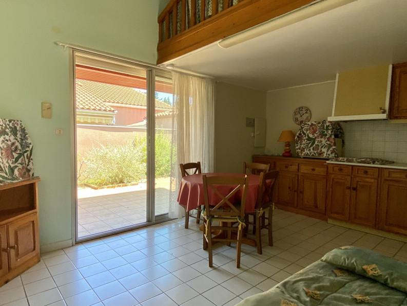 A vendre Vias-plage 34442925 Le boulevard de l'immobilier