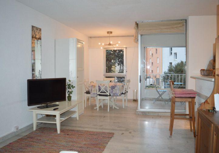 A vendre Appartement en résidence Le Cap D'agde | Réf 34442927 - Le boulevard de l'immobilier