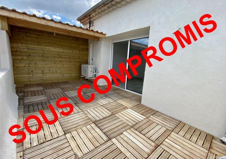 A vendre Maison de village Vias | Réf 34442939 - Le boulevard de l'immobilier
