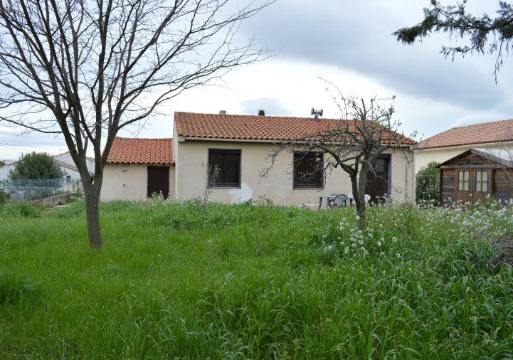 A vendre Maison individuelle Pomerols | R�f 34442946 - Le boulevard de l'immobilier