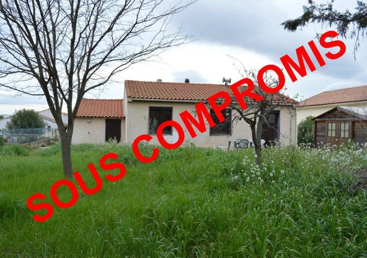 A vendre Pomerols 34442946 Le boulevard de l'immobilier