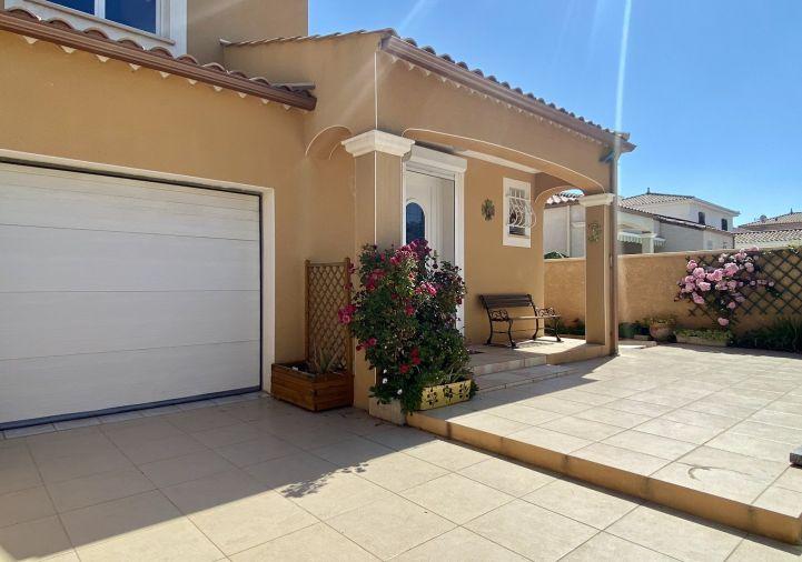 A vendre Maison Agde | Réf 34442952 - Le boulevard de l'immobilier