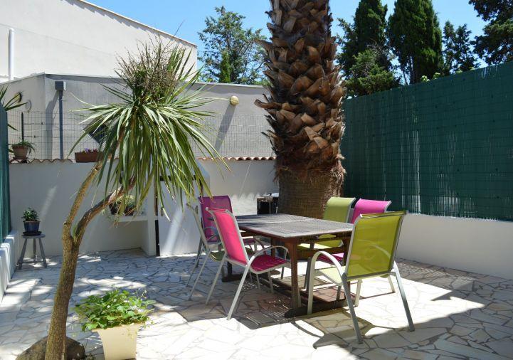 A vendre Maison Agde | Réf 34442965 - Le boulevard de l'immobilier