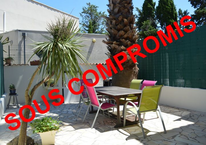 A vendre Agde 34442965 Le boulevard de l'immobilier