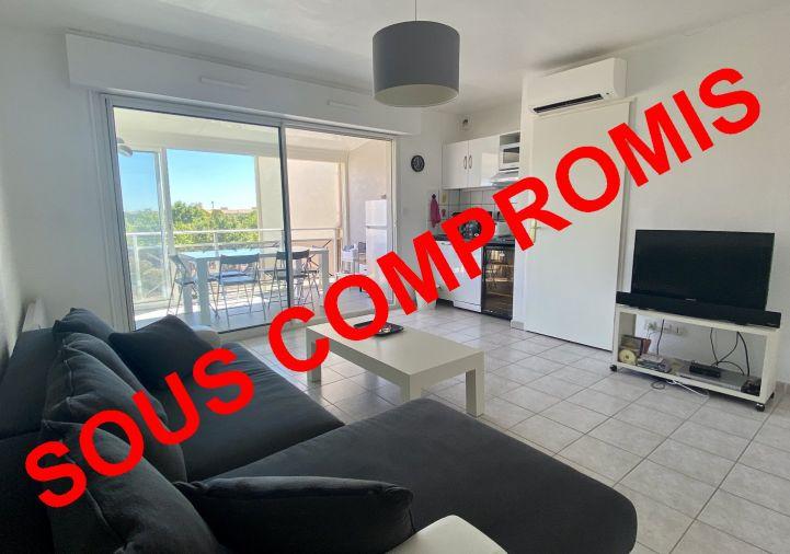 A vendre Le Cap D'agde 34442970 Le boulevard de l'immobilier