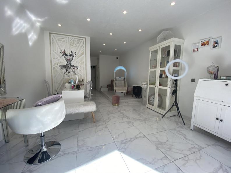 A vendre Agde 34442971 Le boulevard de l'immobilier