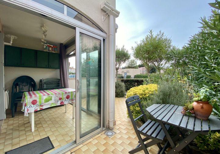 A vendre Appartement en r�sidence Le Cap D'agde | R�f 34442972 - Le boulevard de l'immobilier