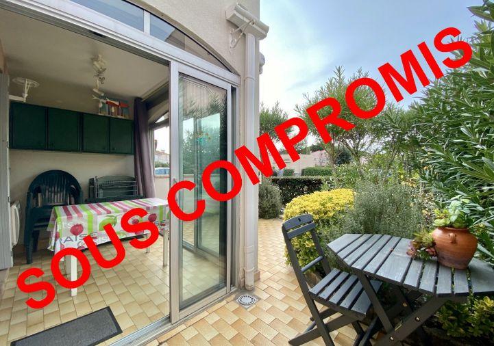 A vendre Appartement en résidence Le Cap D'agde | Réf 34442972 - Le boulevard de l'immobilier