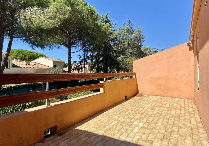 A vendre Appartement en r�sidence Le Cap D'agde | R�f 34442979 - Le boulevard de l'immobilier