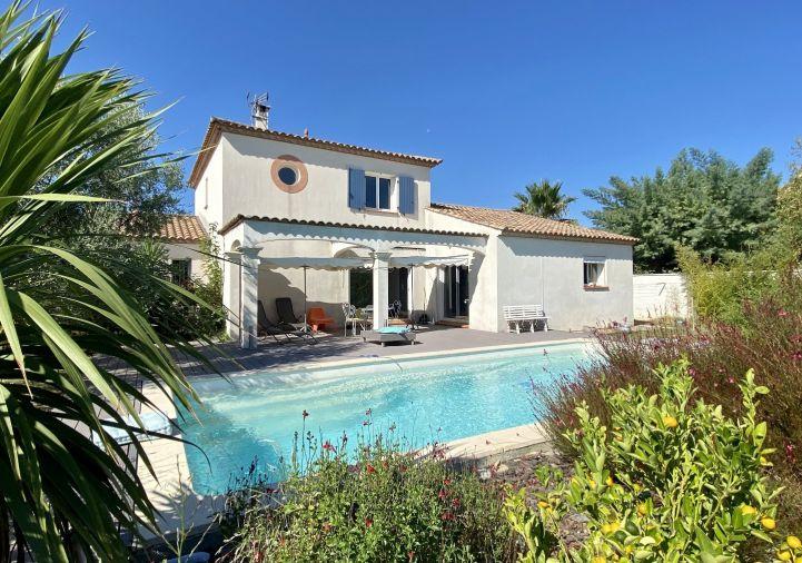 A vendre Maison Puissalicon | Réf 34442980 - Le boulevard de l'immobilier
