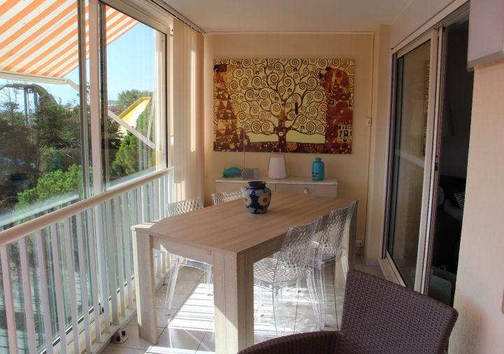 A vendre Appartement en résidence Le Cap D'agde | Réf 34442981 - Le boulevard de l'immobilier
