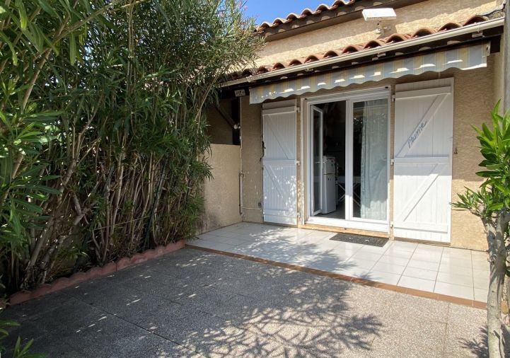 A vendre Maison en résidence Vias-plage   Réf 34442984 - Le boulevard de l'immobilier
