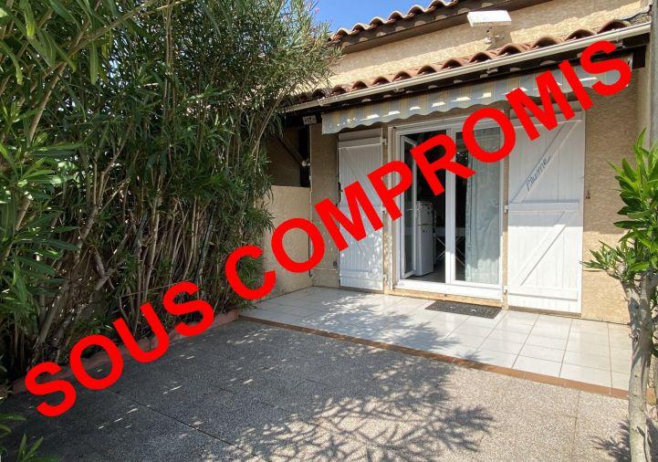 A vendre Maison en r�sidence Vias-plage   R�f 34442984 - Le boulevard de l'immobilier