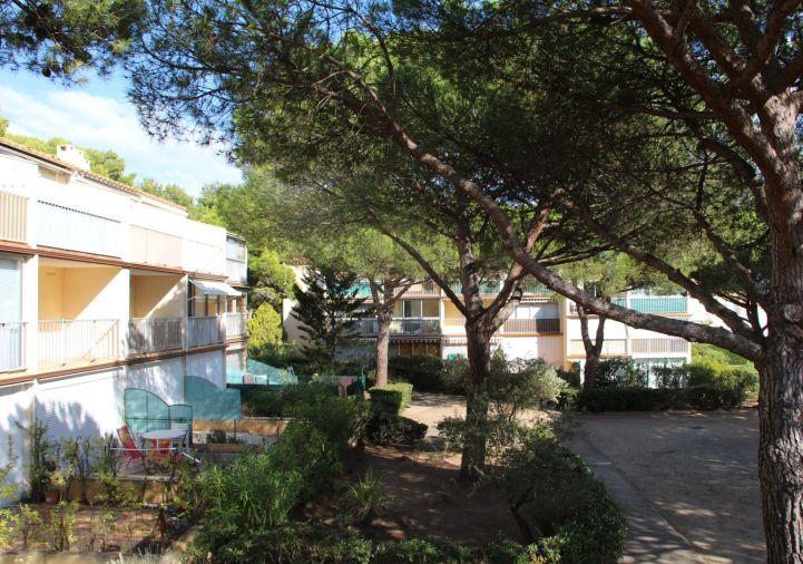 A vendre Appartement en résidence Le Cap D'agde | Réf 34442986 - Le boulevard de l'immobilier