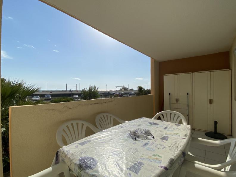 A vendre  Vias-plage | Réf 34442998 - Le boulevard de l'immobilier