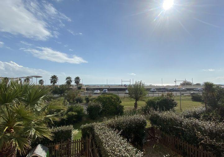 A vendre Appartement en r�sidence Vias-plage   R�f 34442998 - Le boulevard de l'immobilier