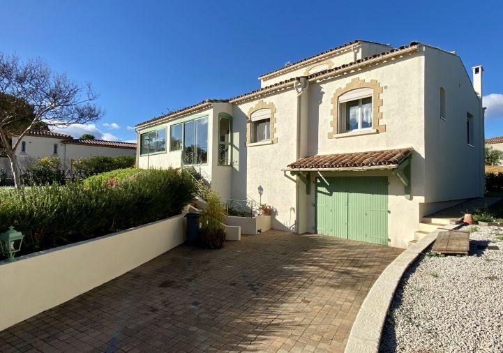 A vendre Maison Florensac | Réf 34442999 - Le boulevard de l'immobilier