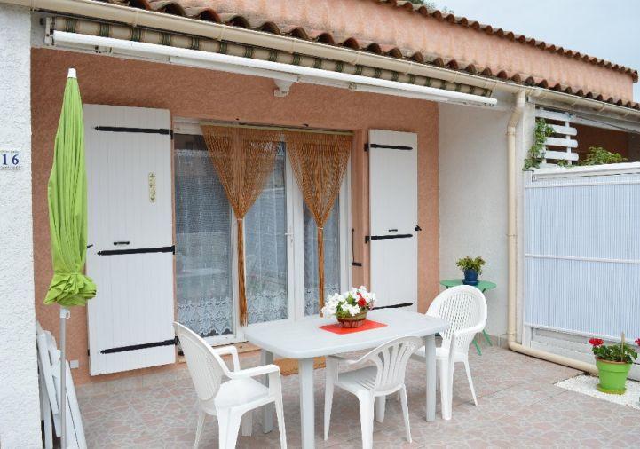A vendre Maison en résidence Vias-plage | Réf 34590694 - Le boulevard de l'immobilier