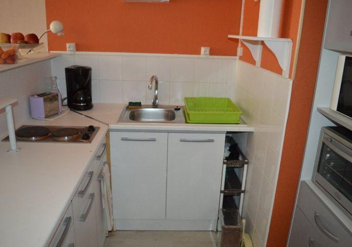A vendre Appartement en résidence Le Cap D'agde | Réf 34590695 - Le boulevard de l'immobilier