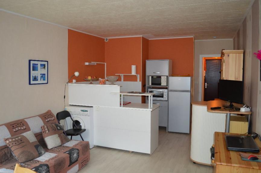 A vendre  Le Cap D'agde | Réf 34590695 - Le boulevard de l'immobilier