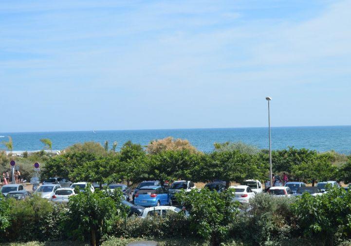 A vendre Appartement en r�sidence Vias-plage   R�f 34590709 - Le boulevard de l'immobilier