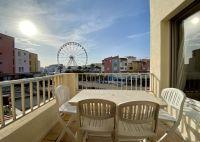 A vendre  Le Cap D'agde   Réf 34590718 - Le boulevard de l'immobilier