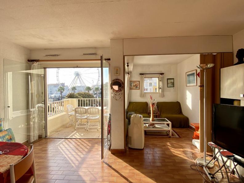 A vendre  Le Cap D'agde | Réf 34590718 - Le boulevard de l'immobilier