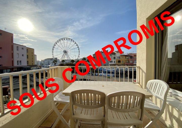 A vendre Appartement Le Cap D'agde | R�f 34590718 - Le boulevard de l'immobilier