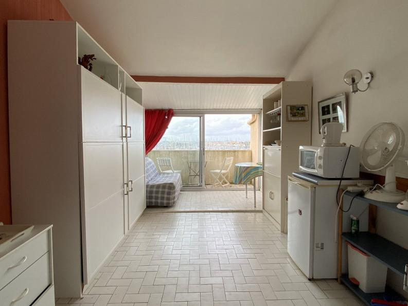 A vendre  Le Cap D'agde | Réf 34590728 - Le boulevard de l'immobilier