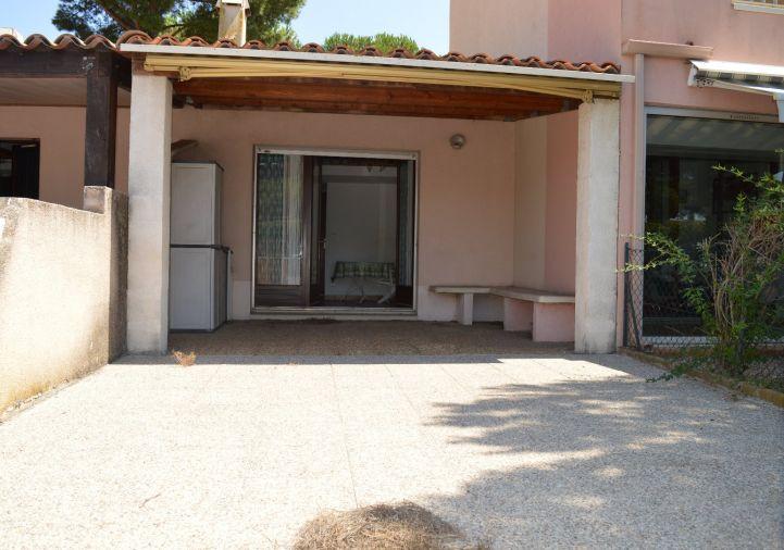 A vendre Appartement en résidence Le Cap D'agde | Réf 34590733 - Le boulevard de l'immobilier