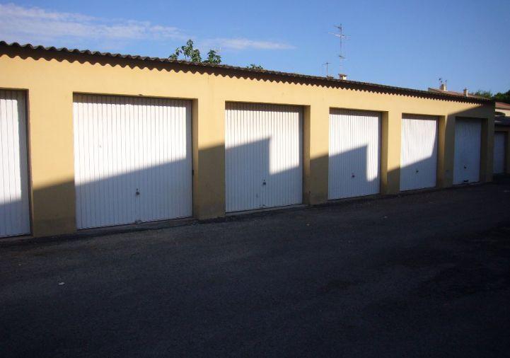 A vendre Garage Agde | Réf 34590747 - Le boulevard de l'immobilier
